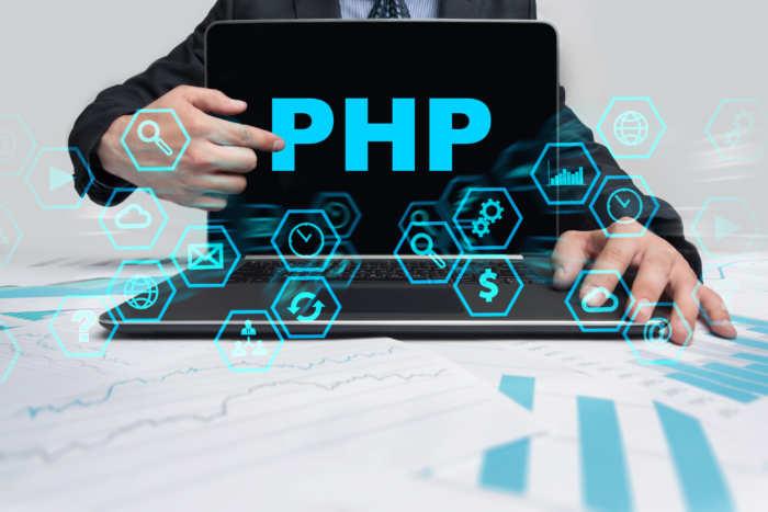 Hľadáme PHP Vývojára